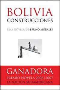 Libro BOLIVIA CONSTRUCCIONES
