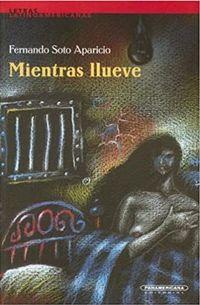 Libro MIENTRAS LLUEVE