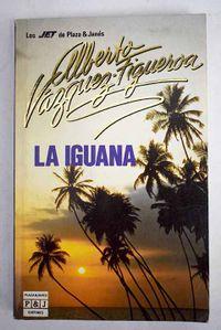 Libro LA IGUANA