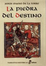 Libro LA PIEDRA DEL DESTINO