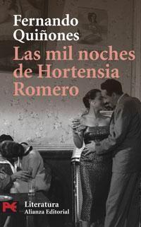 Libro LAS MIL NOCHES DE HORTENSIA ROMERO