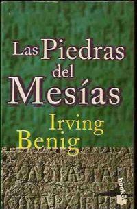 Libro LAS PIEDRAS DEL MESIAS