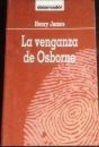 Libro LA VENGANZA DE OSBORNE