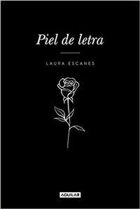 Libro PIEL DE LETRA