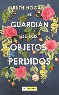 Libro EL GUARDIÁN DE LOS OBJETOS PERDIDOS