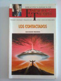 Libro LOS CONTACTADOS