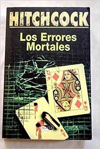 Libro LOS ERRORES MORTALES