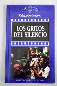 Libro LOS GRITOS DEL SILENCIO