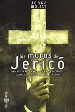 Libro LOS MUROS DE JERICO
