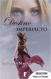 Libro DESTINO IMPERFECTO