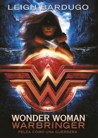 Libro WONDER WOMAN