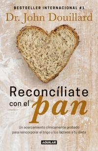 Libro RECONCILIATE CON EL PAN