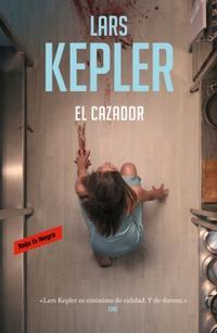Libro EL CAZADOR (INSPECTOR JONNA LINNA 6)
