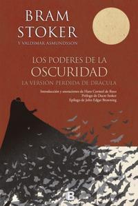 Libro LOS PODERES DE LA OSCURIDAD