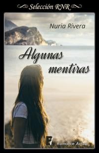 Libro ALGUNAS MENTIRAS