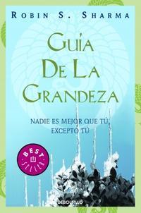Libro GUIA DE LA GRANDEZA