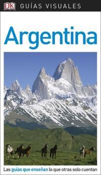 Libro GUÍA VISUAL ARGENTINA