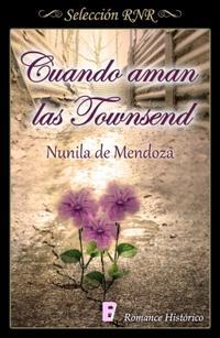 Libro CUANDO AMAN LAS TOWNSEND (LOS TOWNSEND 3)