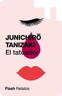 Libro EL TATUADOR