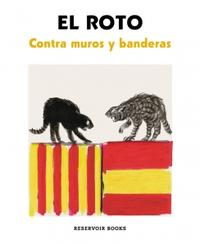 Libro CONTRA MUROS Y BANDERAS