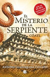 Libro CÓATL: EL MISTERIO DE LA SERPIENTE