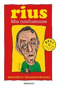 Libro MIS CONFUSIONES