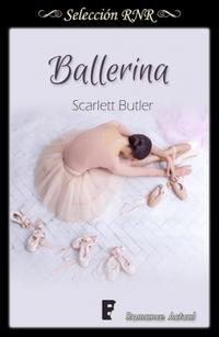 Libro BALLERINA