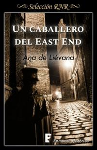 Libro UN CABALLERO DE EAST END
