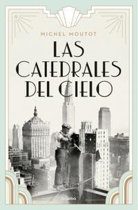 Libro LAS CATEDRALES DEL CIELO