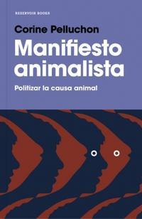 Libro MANIFIESTO ANIMALISTA
