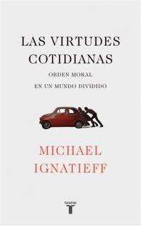 Libro LAS VIRTUDES COTIDIANAS
