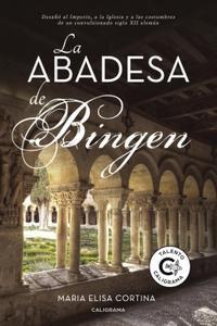 Libro LA ABADESA DE BINGEN
