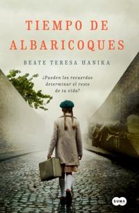 Libro TIEMPO DE ALBARICOQUES