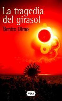 Libro LA TRAGEDIA DEL GIRASOL