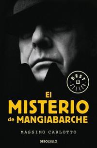 Libro EL MISTERIO DE MANGIABARCHE (SERIE DEL CAIMÁN 2)