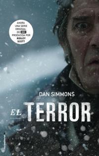 Libro THE TERROR