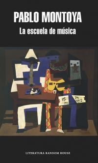 Libro LA ESCUELA DE MÚSICA