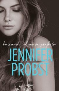 Libro BUSCANDO AL AMOR PERFECTO (EN BUSCA DE... 2)