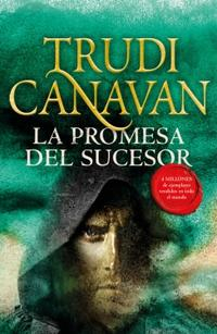 Libro LA PROMESA DEL SUCESOR (LA LEY DEL MILENIO 3)