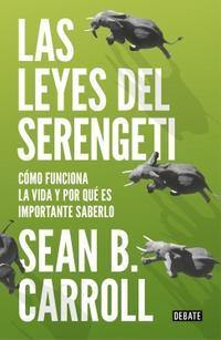 Libro LAS LEYES DEL SERENGETI