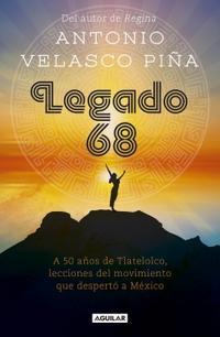 Libro LEGADO 68