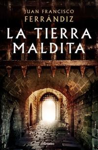 Libro LA TIERRA MALDITA