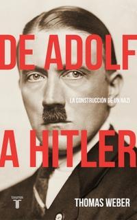 Libro DE ADOLF A HITLER