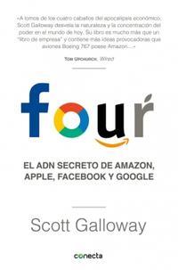 Libro FOUR