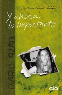 Libro Y AHORA, LO IMPORTANTE (CABALLO DE TROYA 2018, 1)
