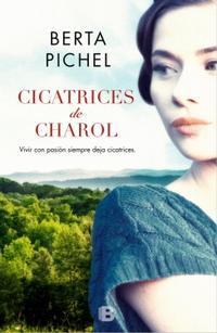 Libro CICATRICES DE CHAROL