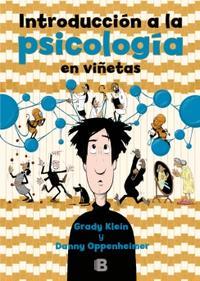 Libro INTRODUCCIÓN A LA PSICOLOGÍA EN VIÑETAS