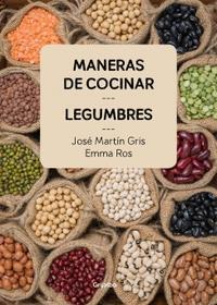 Libro MANERAS DE COCINAR LEGUMBRES