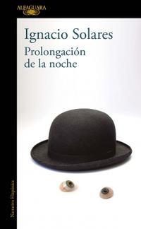 Libro PROLONGACIÓN DE LA NOCHE