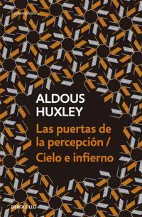 Libro LAS PUERTAS DE LA PERCEPCIÓN / CIELO E INFIERNO
